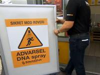 DNAspray