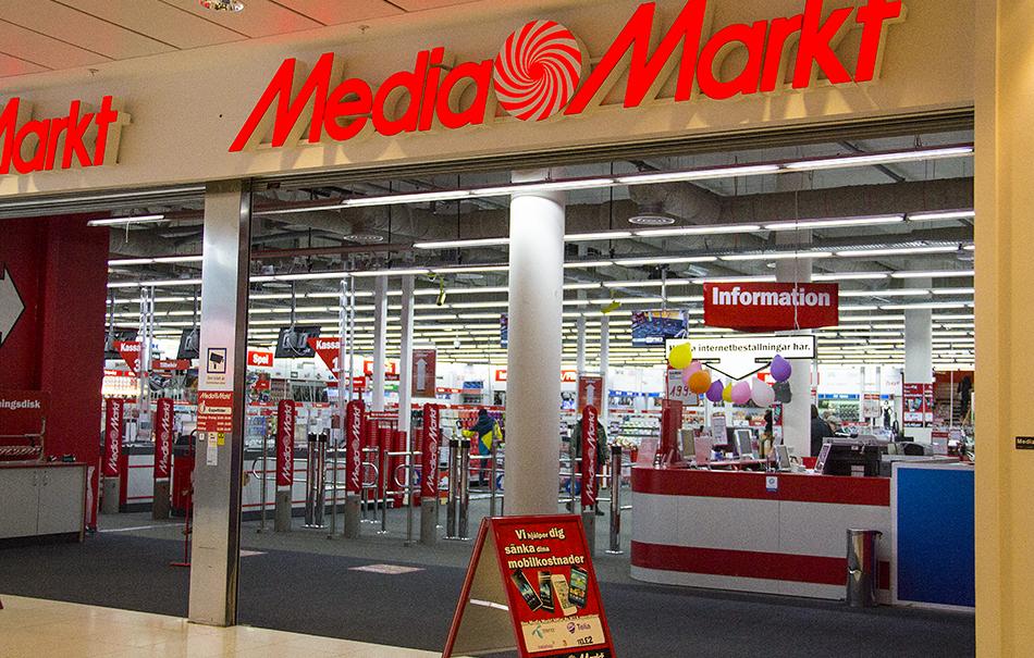media markt södertälje
