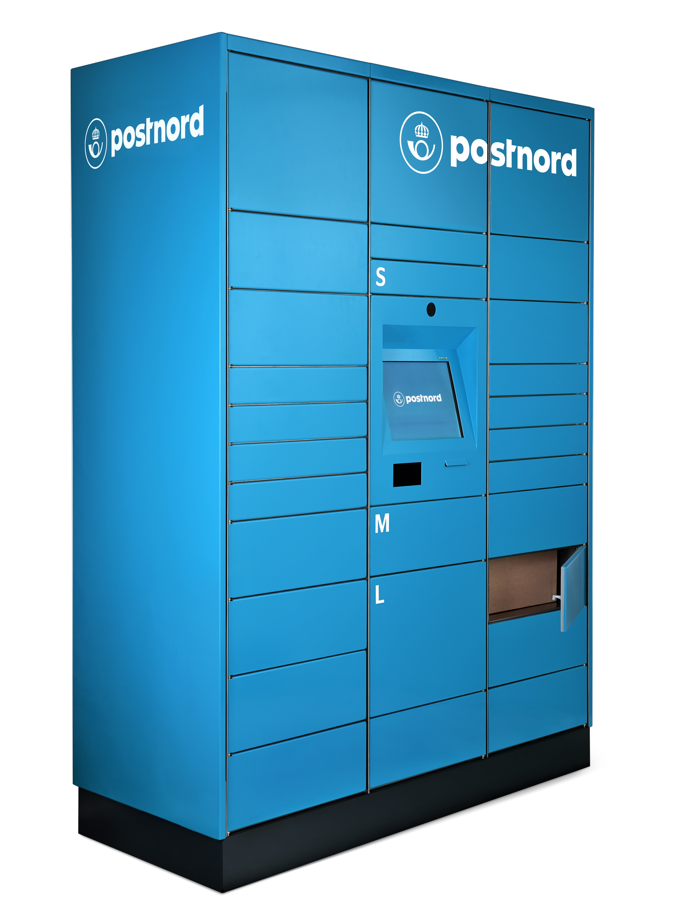 525a059f Zalando first to trial PostNord's collecting boxes ...