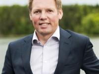 Johan Martinsson, Svensk Franchise.