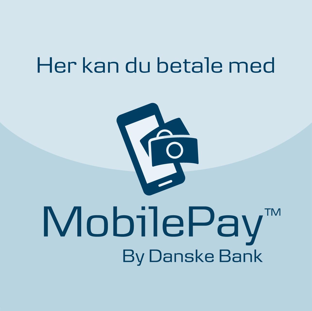 mobilpay danske bank