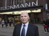 Per Thelin. Photo: Stockmann/Kenneth Luoto