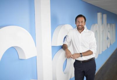 Clas Ohlson CEO, Klas Balkow.