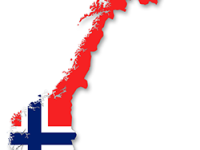 Map-and-flag-of-Norway-50714243