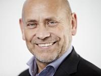 Carsten Hansen, kædedirektør i KIWI.