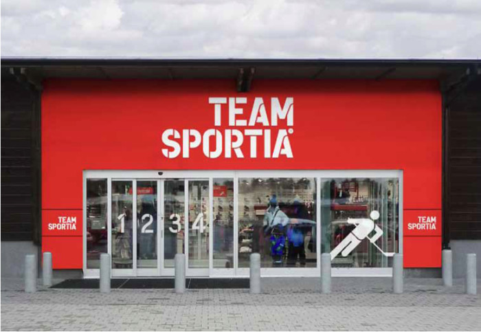 Team Sportia To Open Icehockey Specialist Store Scandinavianretail Com