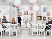Ikea bröllop