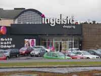 Ingelsta Shopping