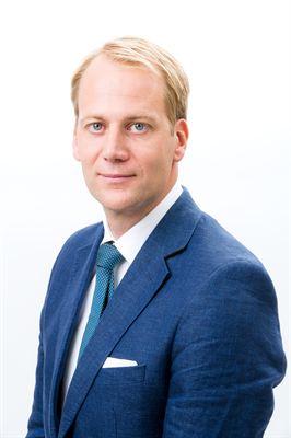 Jonas Arnberg