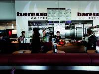 Cafe Baresso kaffebar pΠKgs. Nytorv