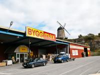 Byggmaxbutik