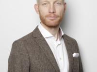Johan Junehed, new CEO of Cervera.