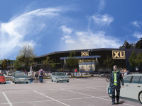 XL Bygg Västerås