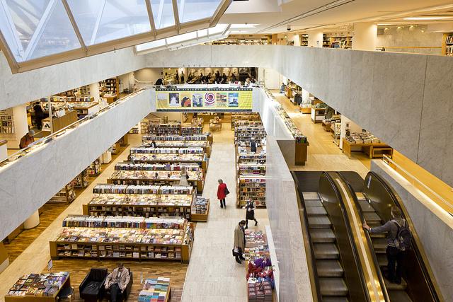 adlibris mall of scandinavia