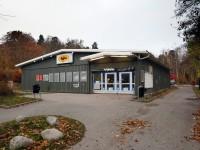Matmissionen in Rågsved. Foto: Stefan Nilsson