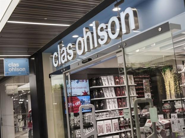 Clas Ohlson, Ealing UK.