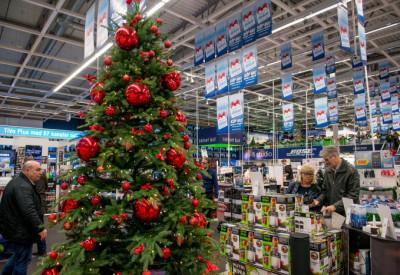 Elgiganten Julhandel