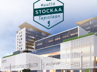 Stockmann tapiola